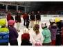 2016-10-05 Zawodnicy Comarch Cracovia nazajęciach łyżwiarskich