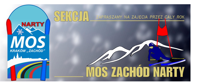 Wznowienie treningów Sekcji MOS ZACHÓD NARTY